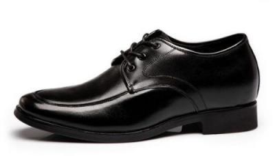 HTB1yqPiMVXXXXbfaXXXq6xXFXXXN 1 400x228 - GLBM - Black - Business Leather Shoes 6cm Taller