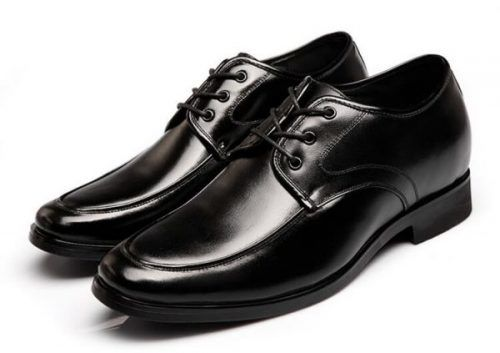 HTB1zoDmMVXXXXakXFXXq6xXFXXXI 1 1 - GLBM - Black - Business Leather Shoes 6cm Taller