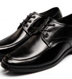 HTB1zoDmMVXXXXakXFXXq6xXFXXXI 1 250x275 - GLBM - Black - Business Leather Shoes 6cm Taller