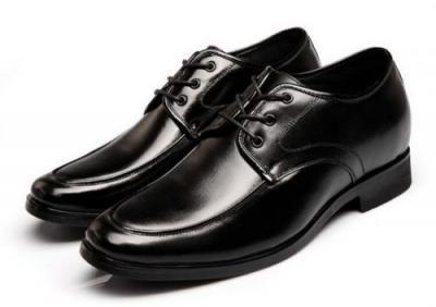 HTB1zoDmMVXXXXakXFXXq6xXFXXXI 1 400x282 - GLBM - Black - Business Leather Shoes 6cm Taller