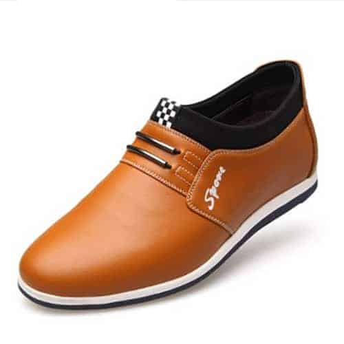 cmbl shoes gombage 1 - CMBL - Casual Shoes 5cm Taller