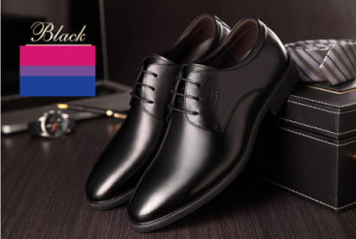 msia 7cm taller formal attixshoes black 2 400x268 - MSIA - Formal Leather Shoes 6cm Taller