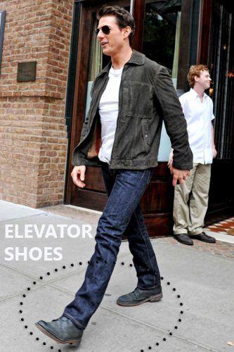 elevator attixshoes - Elevator Shoes