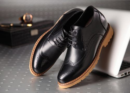 attixshoes-stylish-brogue-8cm-taller-black2