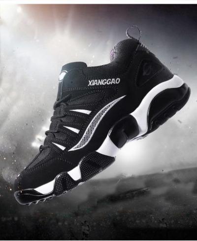 smes2 attix shoes 1 400x489 - SMES2 - Breathable Trainers 8cm Taller