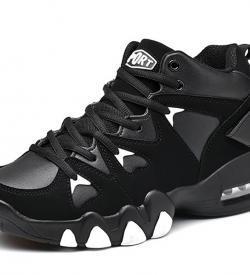 SAMB 9cm black elevator shoes main 250x275 - SAMB Elevator Trainers 9cm Taller