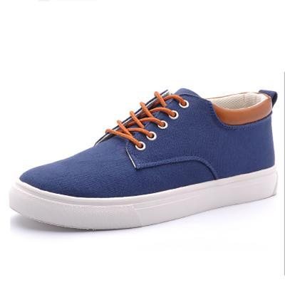 smca blue 1 5cm4 400x400 - SMCA Elevator Canvas Shoes 5cm Invisible Height Increase