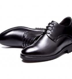 MSIA2 10CM 1 250x275 - MSIA2 Formal Leather Shoes 10cm Taller