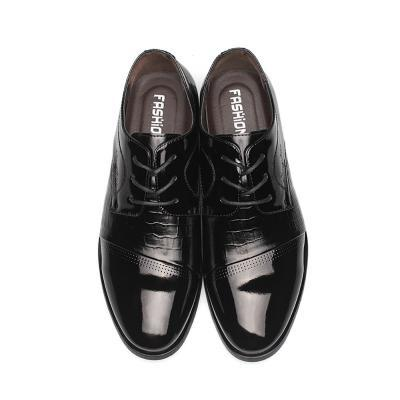 XCL 6CM ATTIX SHOES 1 400x400 - XCL - Formal Leather Shoes - 6cm Taller