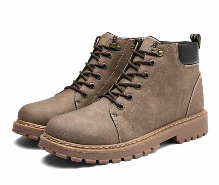 COMFO EL 1 ATTIX SHOES 1 750x635 - COMFO-EL- Boots 9cm Taller