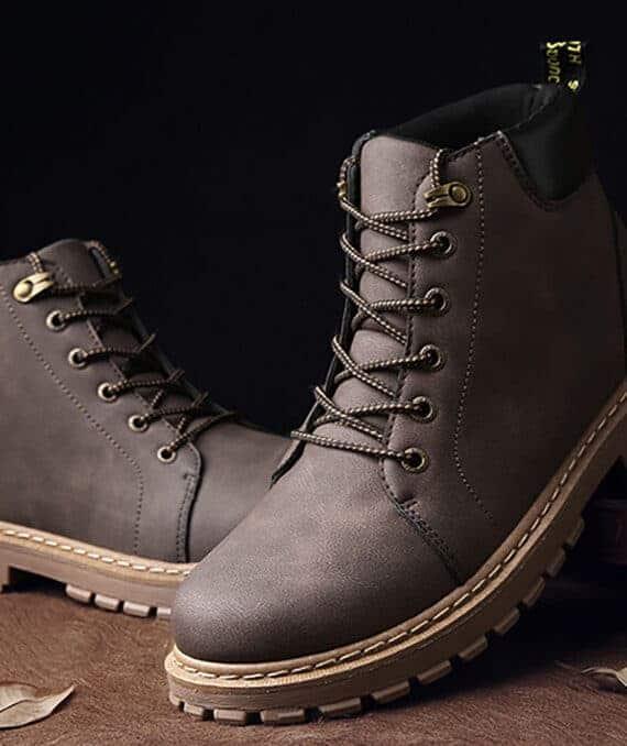 COMFO EL 222 ATTIX SHOES 1 570x678 - COMFO-EL- Boots 9cm Taller
