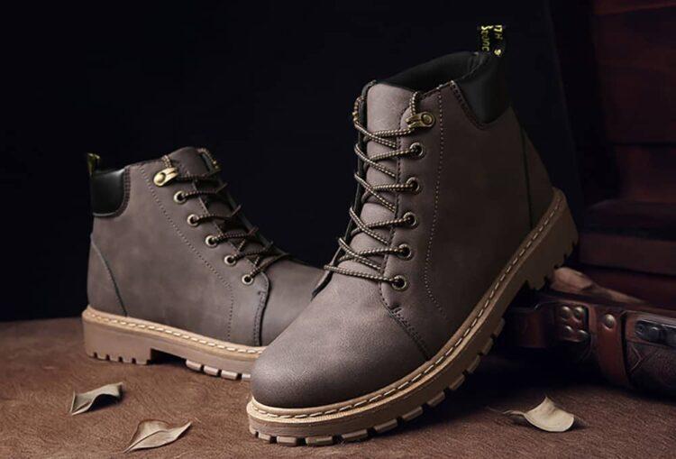 COMFO EL 222 ATTIX SHOES 1 750x509 - COMFO-EL- Boots 9cm Taller