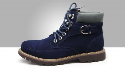 BO COZ 1 400x242 - BO-COZ - Suede Boots 8cm Taller