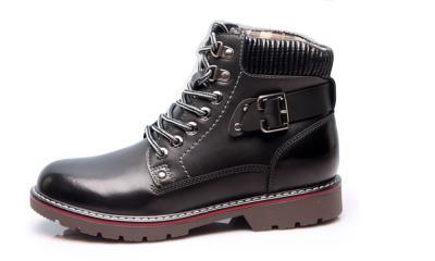 BO COZ 4 400x240 - BO-COZ - Leather Boots 8cm Taller