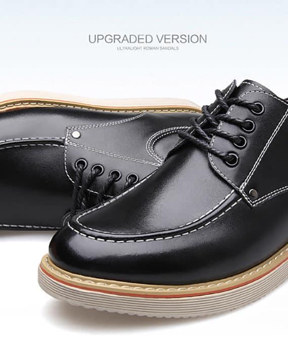 LCB 3 1 570x671 - LCB 6-CM Taller Shoes