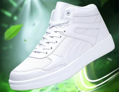 CNDX CANVAS SHOES 8 CM TALLER 1 400x309 - CNDX - Canvas Elevator Shoes - 8cm Taller