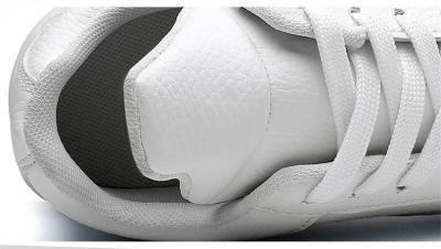 white canvas 9cm 3 400x226 - CNDW - Canvas Elevator Shoes - 8cm Taller