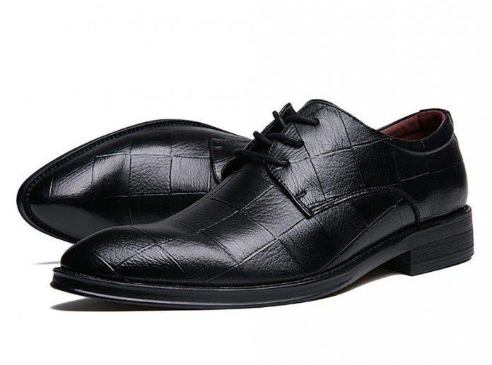 ATX 5cm black grey brown attix shoes 13 1 1 e1579346405660 - ABFS - Black Leather Shoes 6 cm Taller