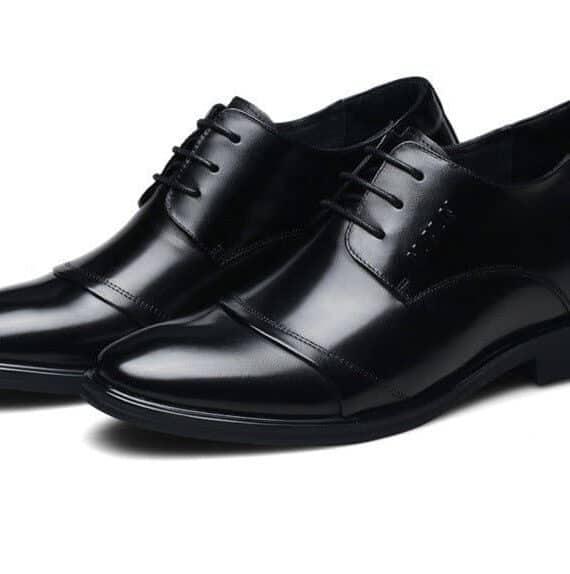 BSIA – Elevator men shoes – 6cm taller -3