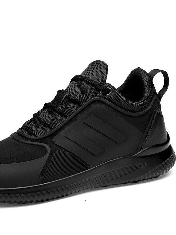 CNBX 8CM Heigth Increase- Black – Shoes – 1